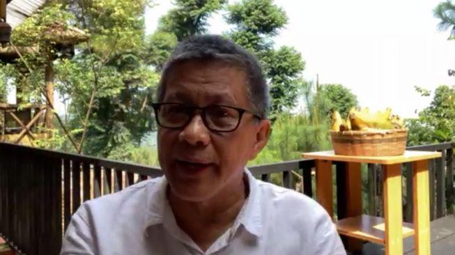 Soal Rumah Rocky Gerung, Sentul City: Dapat Lahan Dari Narapidana Kasus Tanah