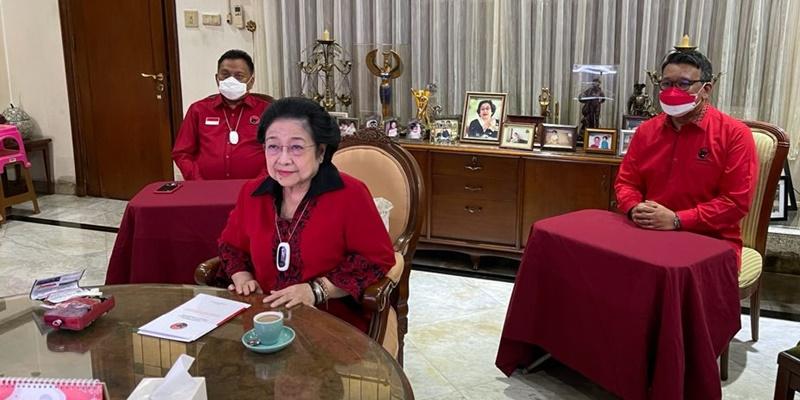 Pengamat: Pernyataan Keras Megawati agar Semua Kader Tunduk, Termasuk Presiden Jokowi