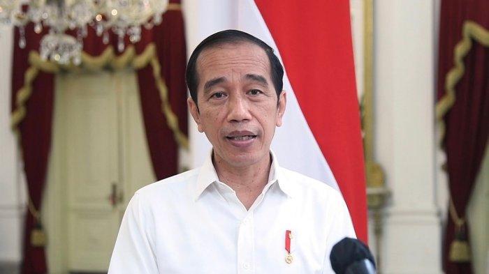 Harta Jokowi Naik Rp 8,9 Miliar, Yan Harahap: Selamat, Anda Makin Kaya di Masa Pandemi