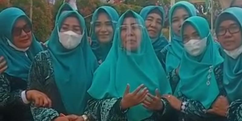 Curhat Kondisi UMKM Terhantam Pandemi, Emak-emak: Sandiaga Uno Harapan Kami