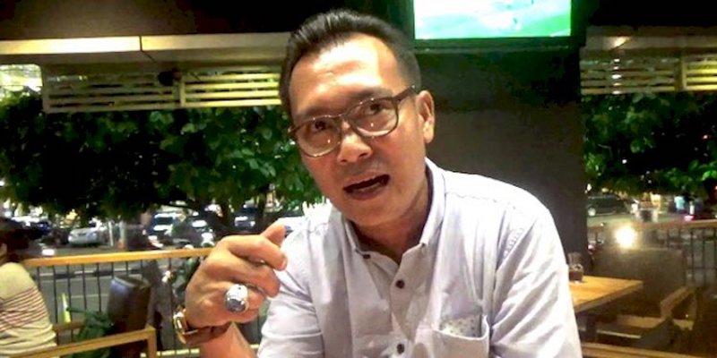 Iwan Sumule: Aneh, Ekonomi Rakyat Terpuruk Tapi Harta Jokowi dan Luhut Bertambah