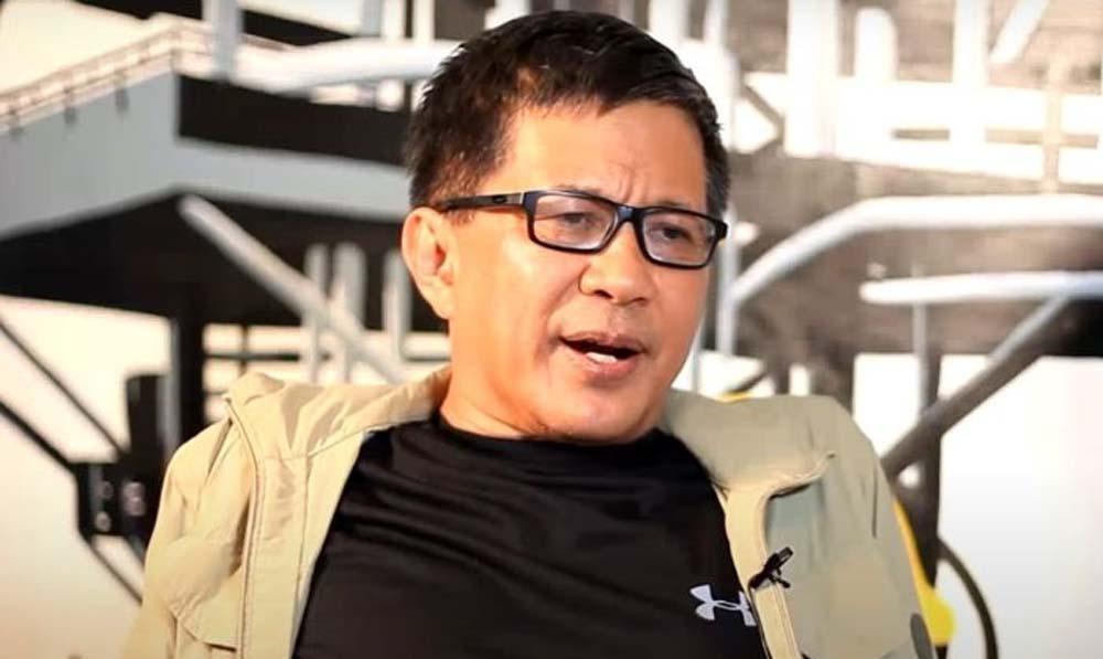Didampingi Lokataru, Rocky Gerung Siap Buka-bukaan atas Polemik Sentul City