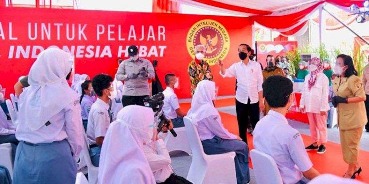 Ada Penangkapan Lagi Saat Kunker Jokowi, Gde Siriana: Kenapa Ditangkap Mahasiswa, Kan Sekedar Tagih Janji?