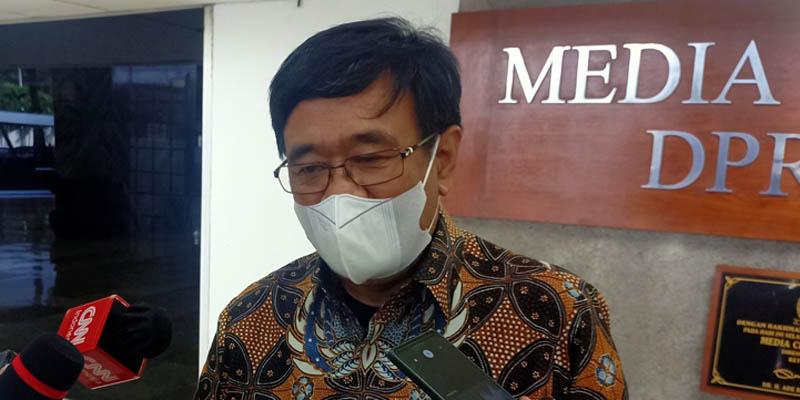 PDIP Enggan Bahas Reshuffle