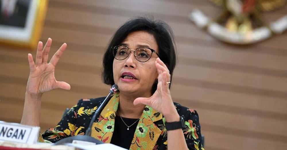 Menkeu Sri Mulyani Usulkan Perubahan 15 Pasal Dalam UU KUP, Tentang Apa Saja?