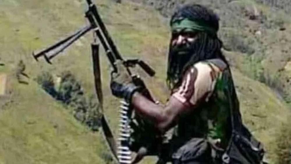 Pasukan Raja Alam TNI Datangi Rumah Teroris OPM Pembunuh Aparat