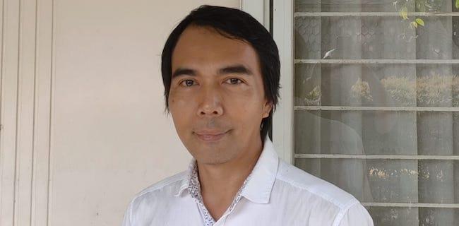 Penangkapan Mahasiswa UNS Bukti Jokowi Tak Paham Makna Demokrasi