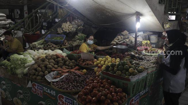 INDEF Tolak Rencana Pemerintah Terkait Pajak Sembako, Pakar: Potensi Inflasi