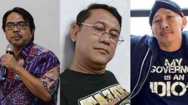 Sebut Abu Janda dan Ade Armando, PA 212: Indonesia Surga Bagi Penista Agama
