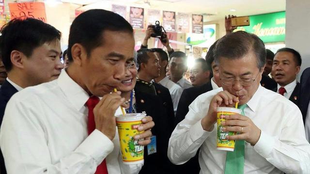 Anak Buah AHY: Koalisi Jokowi Terindikasi Test The Water Isu Amendemen