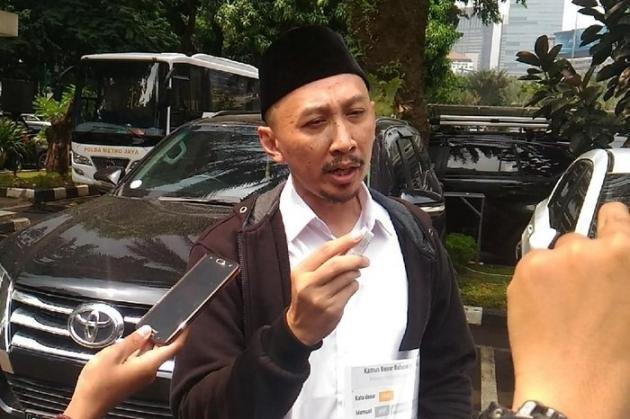 Abu Janda: Muslim yang Dukung Kece Dianiaya itu Calon Teroris