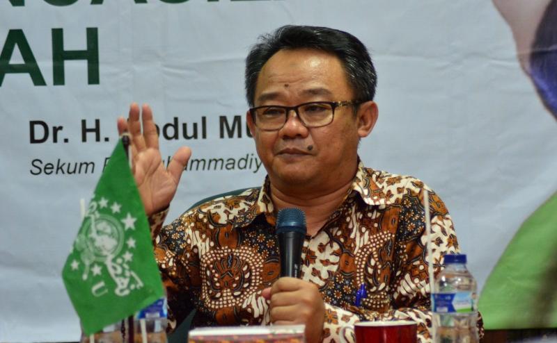 Muhammadiyah Yakin Serangan Ustadz Bukan Kebetulan: Ada yang Main Api!