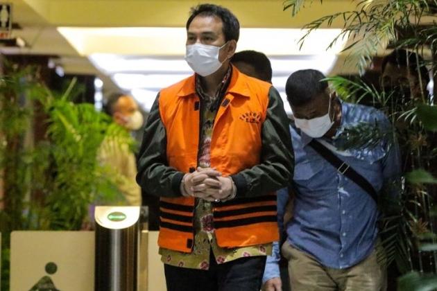 KPK Jemput Paksa Azis Syamsuddin, MAKI: Pengalihan Isu Terkait Pemberhentian 56 Pegawai