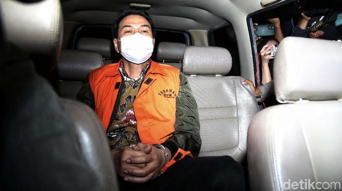 Apa itu Dana Alokasi Khusus yang Bikin Azis Syamsuddin Terjerat KPK?