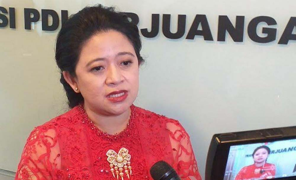 Puan Perintah TNI Tumpas Habis KKB: Kekerasan Paling Biadab!