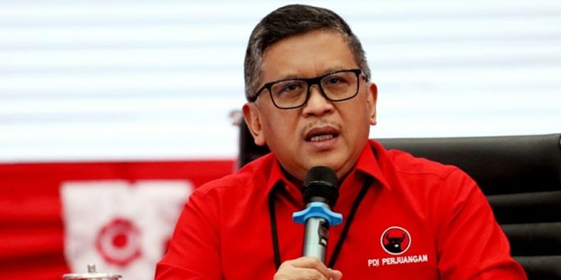 Tolak Presiden 3 Periode, PDIP Ungkit Sumpah Jabatan Joko Widodo