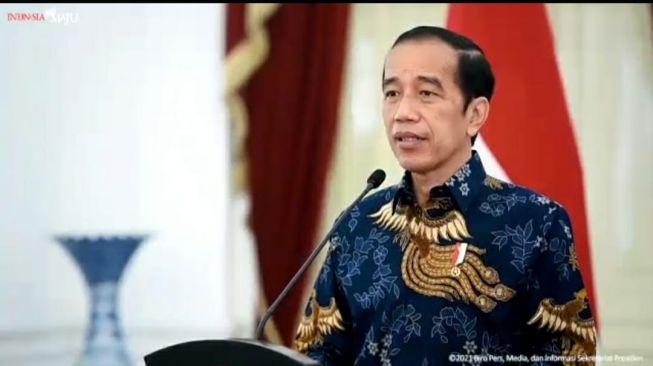 Buntut Suroto Dipanggil ke Istana, Jokowi Disarankan Bikin Forum Tukang Kritik Presiden