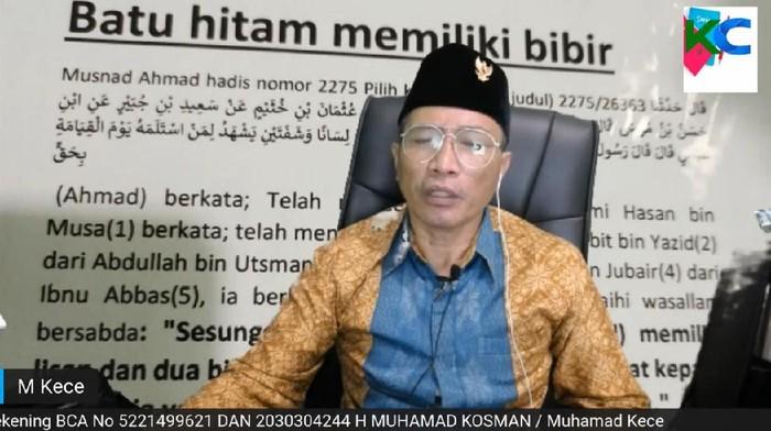 Muhammad Kece