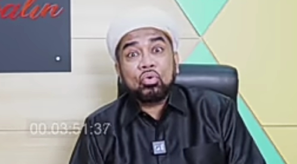 Ali Ngabalin