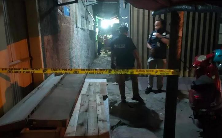 Usai Sholat Berjamaah, Ustadz di Tangerang Tersungkur Ditembak Pria Misterius