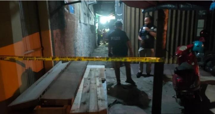 Ustadz Alex yang Ditembak Orang Tak Dikenal di Tangerang Meninggal